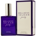 CLEAN WELLNESS PURITY Perfume poolt Dlish