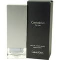CONTRADICTION Cologne ar Calvin Klein