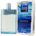 COOL WATER DEEP SEA, SCENTS AND SUN Cologne ar Davidoff