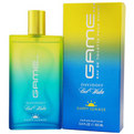 COOL WATER GAME HAPPY SUMMER Cologne pagal Davidoff