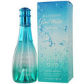 COOL WATER SUMMER DIVE Perfume por Davidoff