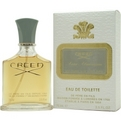 CREED ACIER ALUMINUM Fragrance door Creed