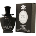 CREED LOVE IN BLACK Perfume door Creed
