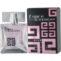 DANCE WITH GIVENCHY Perfume esittäjä(t): Givenchy