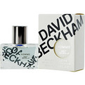 DAVID BECKHAM HOMME Cologne poolt David Beckham