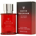 DAVID BECKHAM INTENSE INSTINCT Cologne von Beckham