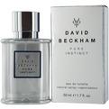 DAVID BECKHAM PURE INSTINCT Cologne von Beckham