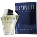 DEAUVILLE Cologne ved Michel Germain