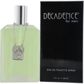 DECADENCE Cologne z Decadence