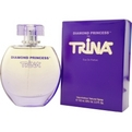 DIAMOND PRINCESS Perfume ved Trina