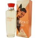 DIAVOLO SO SEXY Perfume pagal Antonio Banderas