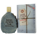 DIESEL FUEL FOR LIFE DENIM Cologne door Diesel