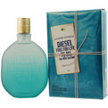 DIESEL FUEL FOR LIFE SUMMER Cologne per Diesel