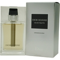 DIOR HOMME Cologne ved Christian Dior