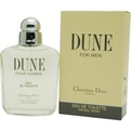DUNE Cologne poolt Christian Dior