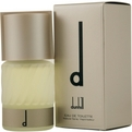 D BY DUNHILL Cologne pagal Alfred Dunhill