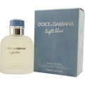 D & G LIGHT BLUE Cologne von Dolce & Gabbana