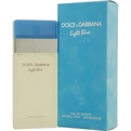 D & G LIGHT BLUE Perfume par Dolce & Gabbana