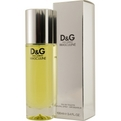 D & G MASCULINE Cologne by Dolce & Gabbana