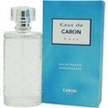EAUX DE CARON PURE Cologne by Caron
