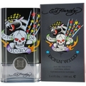 ED HARDY BORN WILD Cologne ar Christian Audigier