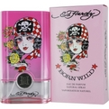 ED HARDY BORN WILD Perfume door Christian Audigier