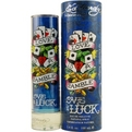 ED HARDY LOVE & LUCK Cologne by Christian Audigier