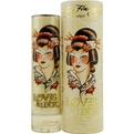 ED HARDY LOVE & LUCK Perfume poolt Christian Audigier