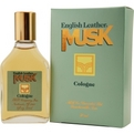 ENGLISH LEATHER MUSK Cologne por Dana