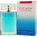 ESCADA INTO THE BLUE Perfume ved Escada