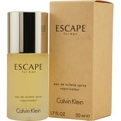 ESCAPE Cologne por Calvin Klein