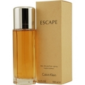 ESCAPE Perfume by Calvin Klein