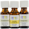 ESSENTIAL OILS AURA CACIA Fragrance poolt