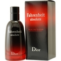 FAHRENHEIT ABSOLUTE Cologne ved Christian Dior