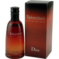 FAHRENHEIT Cologne by Christian Dior
