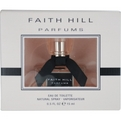 FAITH HILL Perfume av Faith Hill
