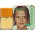 FUNTASTIC GIRL Perfume por Benetton