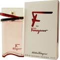 F BY FERRAGAMO Perfume by Salvatore Ferragamo