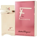 F FOR FASCINATING Perfume oleh Salvatore Ferragamo
