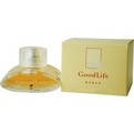 GOOD LIFE Perfume by Davidoff