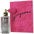 GORGEOUS Perfume ved Victoria's Secret
