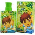 GO DIEGO Cologne by