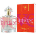 GUERLAIN WITH LOVE Perfume od Guerlain