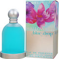 HALLOWEEN BLUE DROP Perfume by Jesus del Pozo