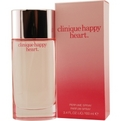 HAPPY HEART Perfume ved Clinique