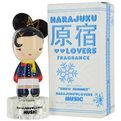 HARAJUKU LOVERS MUSIC SNOW BUNNIES Perfume par Gwen Stefani