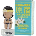 HARAJUKU LOVERS SUNSHINE CUTIES LIL' ANGEL Perfume poolt Gwen Stefani