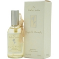 HEALING GARDEN GINGERLILY THERAPY Perfume by Coty