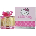 HELLO KITTY Perfume by Sanrio Co.