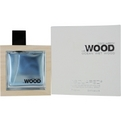 HE WOOD OCEAN WET WOOD Cologne by Dsquared2